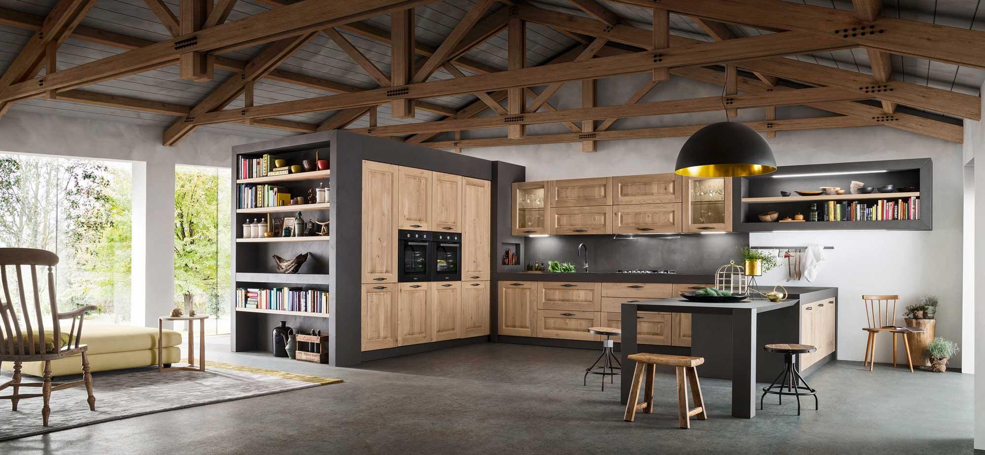Cucine – Leopoldo Designer